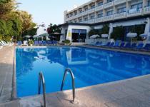 Фотография отеля Paphiessa Hotel & Apartments