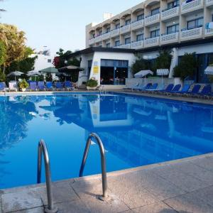 Paphiessa Hotel & Apartments (3*)