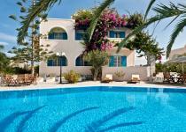 Фотография отеля Paradise Santorini Resort