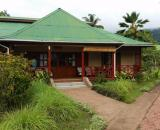 Paradise Flycatchers Lodge