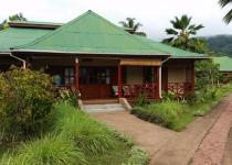фотография отеля Paradise Flycatchers Lodge