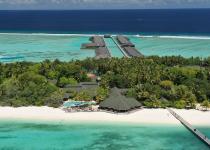 Фотография отеля Paradise Island Resort & Spa