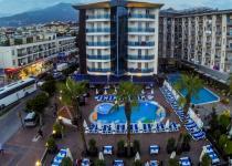 Фотография отеля Parador Beach Hotel