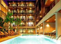 Фотография отеля Aree Tara Resort