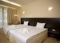 Фотография отеля Pirin Park Hotel