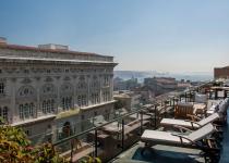 Фотография отеля Park Hyatt Istanbul - Macka Palas