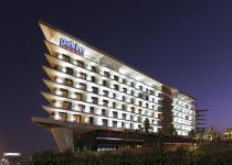 Фотография отеля Park Inn by Radisson Abu Dhabi Yas Island