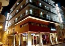 Фотография отеля Areos Hotel