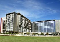 Фотография отеля Park Rotana Abu Dhabi