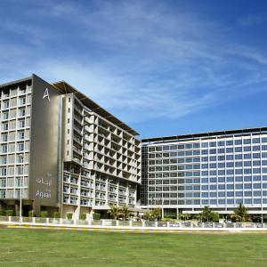 Park Rotana Abu Dhabi (4*)