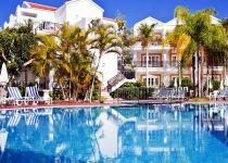 Фотография отеля Parque Del Sol