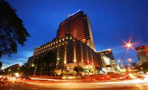 отель Pathumwan Princess