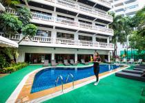 Фотография отеля Inn Patong Beach Hotel