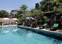 Фотография отеля Patong Cottage Resort