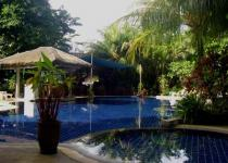 Фотография отеля The Hill Resort