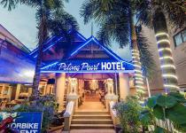 Фотография отеля Patong Pearl Resortel