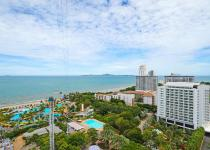 Фотография отеля Pattaya Park Beach Resort