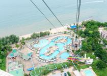 Фотография отеля Pattaya Park Beach Resort