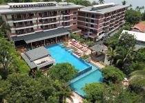 Фотография отеля Peach Blossom Resort