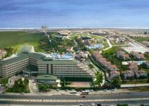 Фотография отеля Pemar Beach Resort