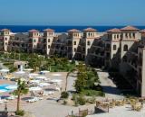 The Three Corners Pensee Beach Resort