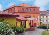 Фотография отеля Pension Fantasia