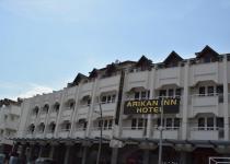 Фотография отеля Arikan Park Hotel
