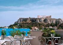 Фотография отеля Arion Athens Hotel