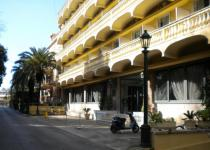 Фотография отеля Arion Hotel Corfu