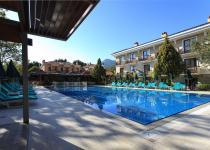 Фотография отеля Perdikia Beach Hotel