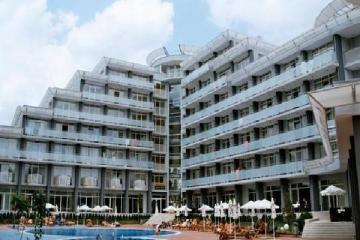 Отель Perla Болгария, Солнечный берег