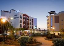 Фотография отеля Sercotel Hotel Perla Marina
