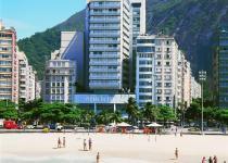 фотография отеля Pestana Rio Atlantica