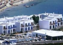 Фотография отеля Petasos Beach Resort & Spa