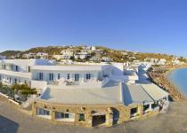 Фотография отеля Petinos Hotel