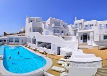 Фотография отеля Petinos Beach Hotel