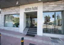 Фотография отеля Ariston Hotel