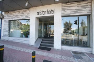 Отель Ariston Hotel Греция, Афины
