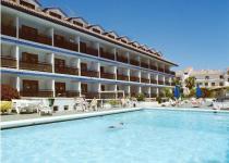 Фотография отеля Apartamentos Pez Azul