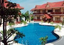 Фотография отеля Buri Beach Resort