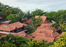 Фотография отеля Phi Phi Erawan Palms Resort