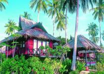 Фотография отеля Phi Phi Island Village