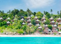 Фотография отеля Phi Phi The Beach Resort