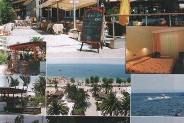 Отель Philippion Hotel Греция, Салоники