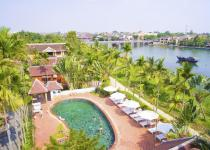 Фотография отеля Pho Hoi Riverside Resort