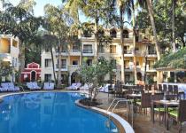 Фотография отеля Phoenix Park Inn Resort