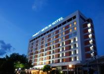 Фотография отеля Phuket Merlin