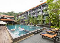 Фотография отеля Phuvaree Resort