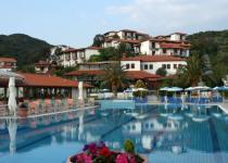Фотография отеля Aristoteles Holiday Resort & Spa