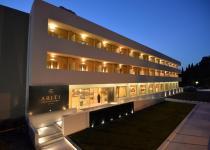 Фотография отеля Ariti Grand Hotel